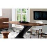 Zeta Dining Table by Bellini Italian Home