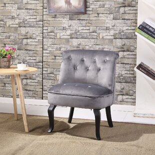 Great Price Jiya Slipper Chair by Darby Home Co Reviews (2019) & Buyer's Guide