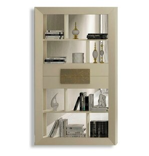 Laivai Cube Unit Bookcase Everly Quinn