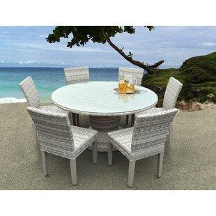 Fairmont 7 Piece Dining Set