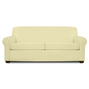 Purcell Sofa by Fairfield Chair Herry Up