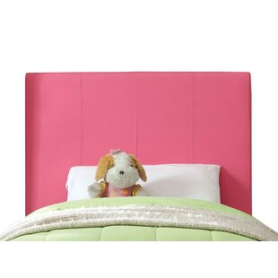 Temara Upholstered Panel Headboard