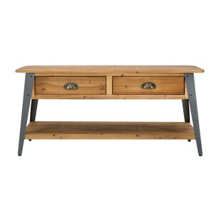 Deeter Coffee Table With Storage By Williston Forge