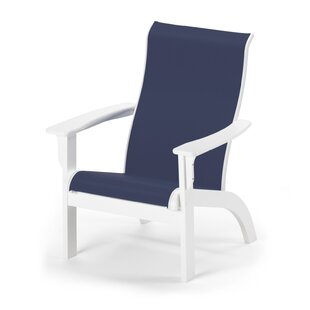 Check Prices Sling Plastic Folding Adirondack Chair Compare