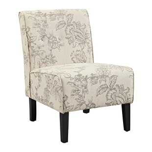 Wragby Slipper Chair by Charlton Home