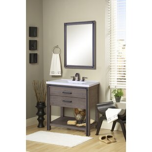 Find a Urban Metallo Bathroom/Vanity Mirror By Sagehill Designs