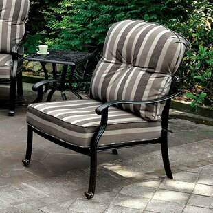 Darby Home Co Bernhard Armchair (Set of 2)