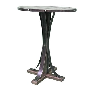 Kristle End Table by Williston Forge