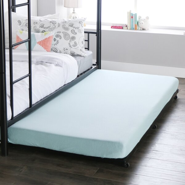 Pop Up Trundle Bed Frame Wayfair