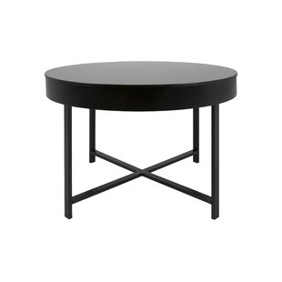 Croteau Side Table By Ebern Designs