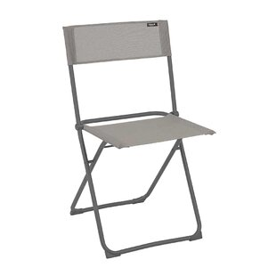 Folding Director Chair By Lafuma