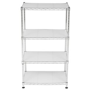 Stainless Steel Baker's Rack by Rebr..