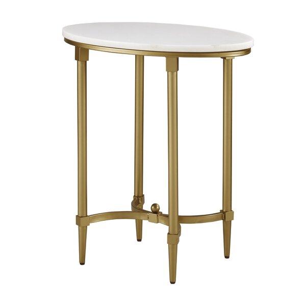 Oval End Tables Youu0027ll Love   Wayfair