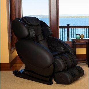 Zero Gravity Massage Chair Infinity