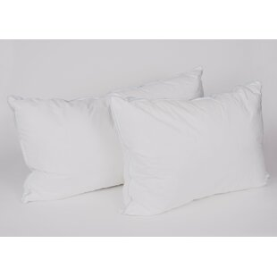 Gaylor Luxury Gusset All Season Down Alternative Pillow