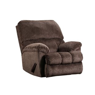 Hepner Rocker Recliner