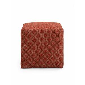 Jillian Cube Ottoman