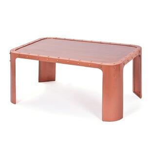 Crockett Coffee Table By Williston Forge