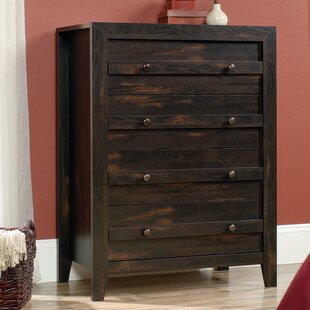 Greyleigh Riddleville 4 Drawer Chest