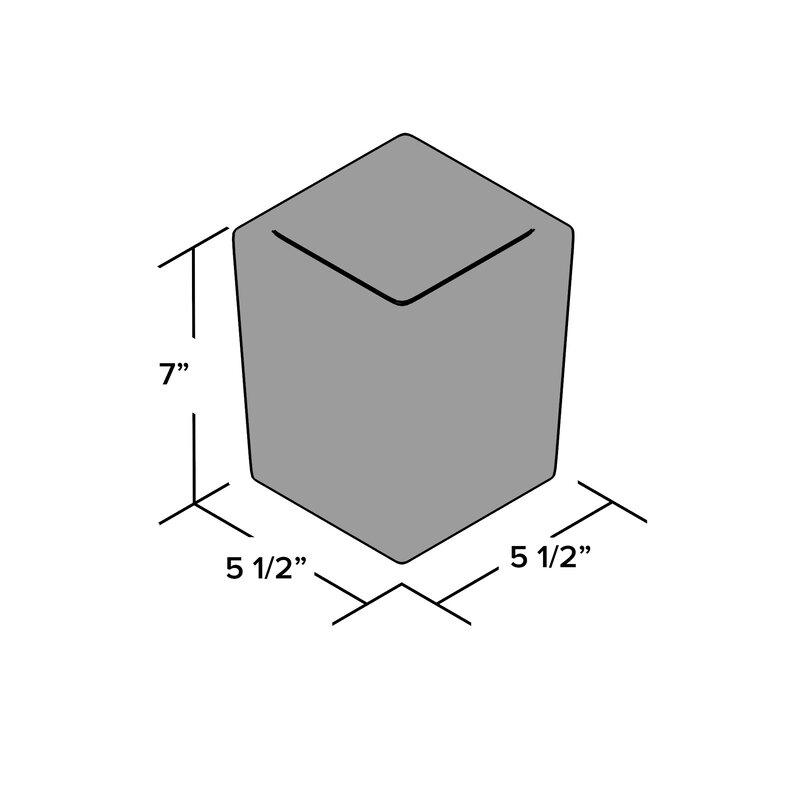 Industrial Garden Cement Planter Box