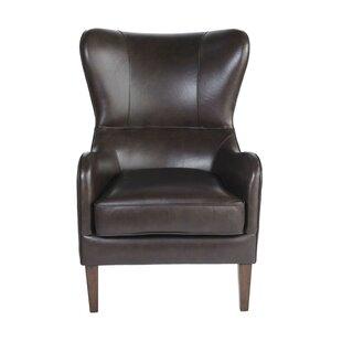 Bertita Wingback Chair by Trent Austin Design Looking for