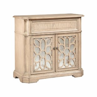 Castellanos 2 Door Accent Cabinet by One Allium Way