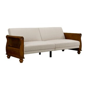 Frisco Sleeper Sofa by DHP