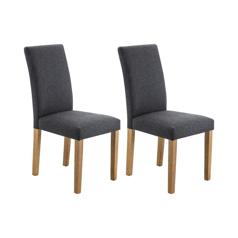 Strange Lina Upholstered Dining Chair Home Interior And Landscaping Oversignezvosmurscom