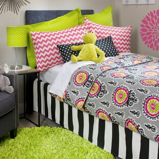 Pippin Duvet Cover by Sweet Potato by Glenna Jean
