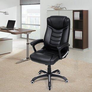 Esquibel Executive Chair by Rebrilliant #2