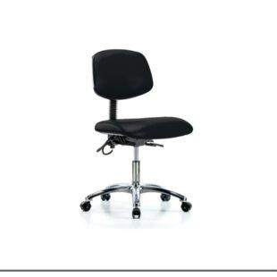Symple Stuff Mandy Desk Height Ergonomic Office Chair