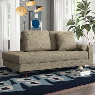Compare & Buy Grandin Chaise Lounge by Bungalow Rose Reviews (2019) & Buyer's Guide