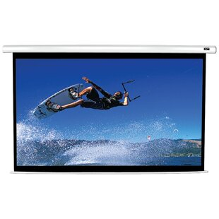 VMAX2 Series Electric Projection Screen