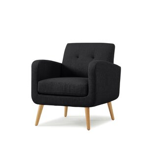 Black White Accent Chairs Youll Love Wayfair