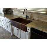 Find the Perfect Oil Rubbed Bronze Kitchen Sinks | Wayfair