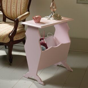 Check Prices Wales End Table ByBungalow Rose