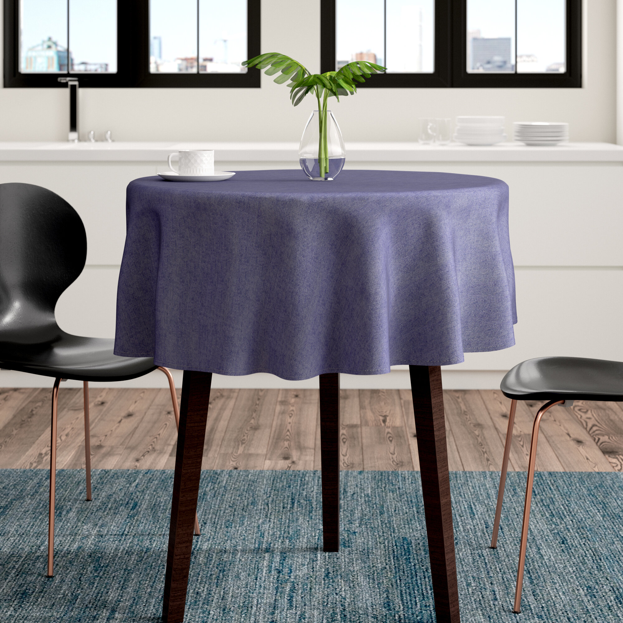 Mint Pantry Eduardo Tablecloth Reviews Wayfair