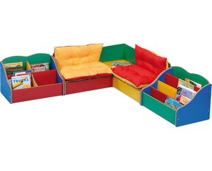 43cm Reading Corner Set by Twoey Toys