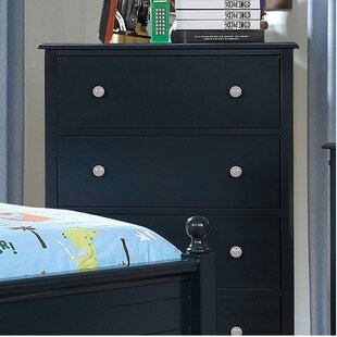 Great choice Sweet 4 Drawer Chest ByHarriet Bee