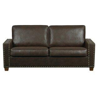 Williston Forge Tarra Rustic Sofa