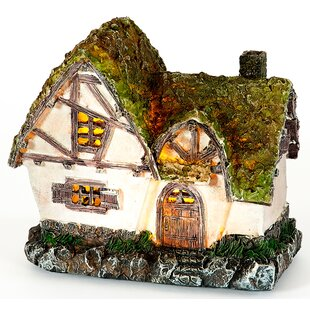 Home Of Ember Quillwitch Fairy Garden By Happy Larry