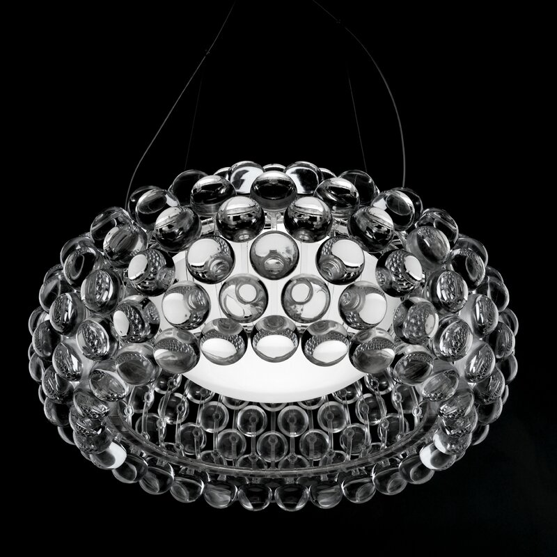 Caboche chandelier with dimmer reviews allmodern caboche chandelier with dimmer audiocablefo