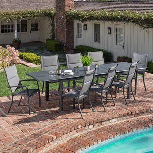 Baysidevillage 9 Piece Dining Set