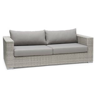 Midtown Sofa With Cushions By Kampen Living