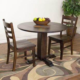 Fresno Dining Table by Loon Peak New Design