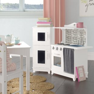 Play Kitchen Sets & Accessories You'll | Wayfair on save the date ideas, twitter ideas, new home ideas, operating system ideas, microsoft excel ideas, vintage invitation ideas, school room ideas, curl ideas, creative room ideas, cool ideas, table of contents ideas, rain gutter ideas, western wedding ideas,