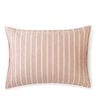 Graydon Cotton Lumbar Pillow