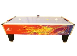 Pro 8.3' Air Hockey Table by Gold Standard Games