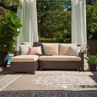 Darby Home Co Ferndale Deck Convertible S..