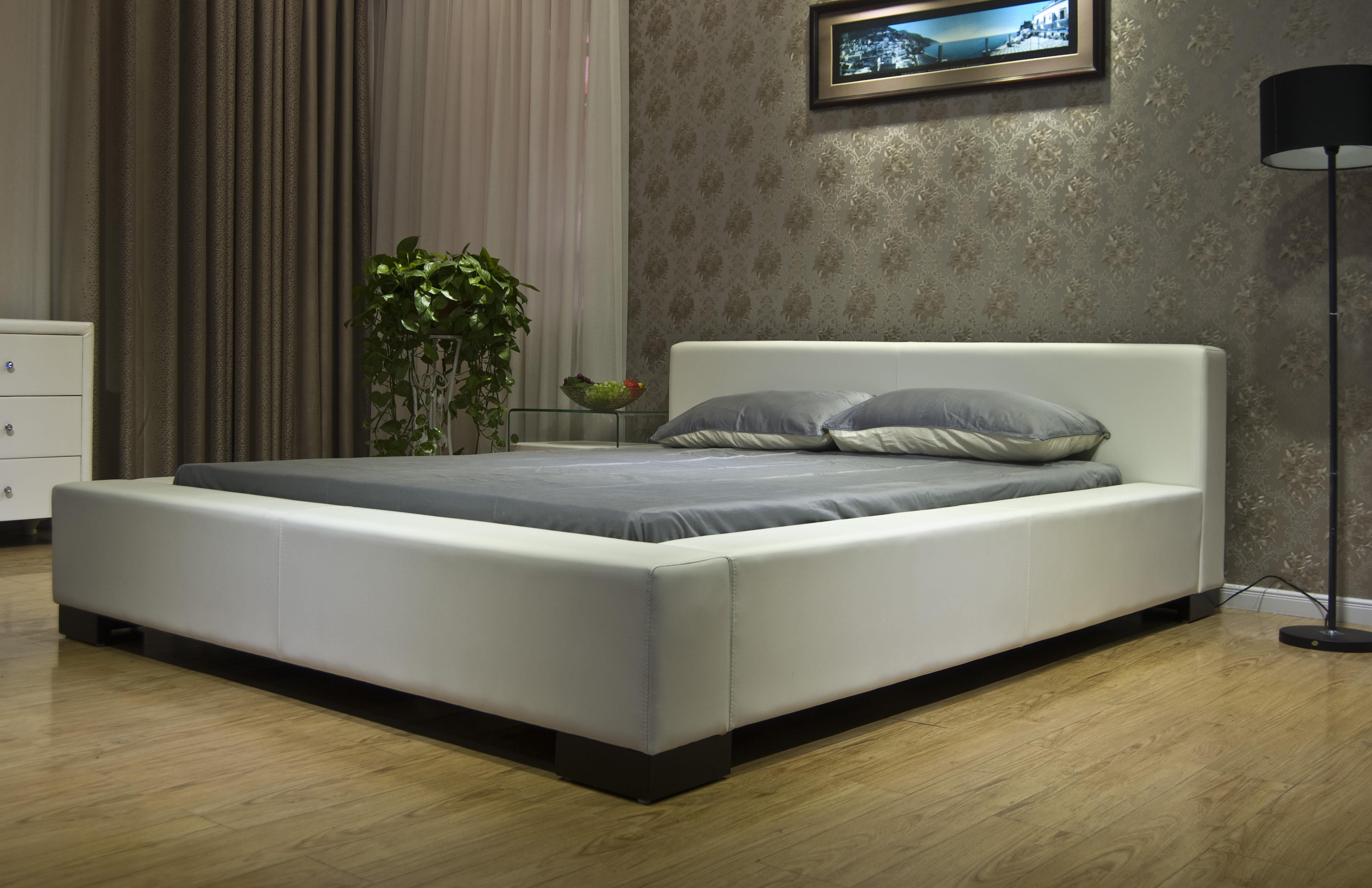 Latitude Run Astor Upholstered Platform Bed Reviews Wayfair